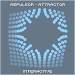 Repulsor - Attractor