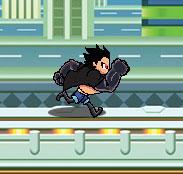 Mega Luffy Gear 4