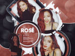 [PACK PNG #060] - Rose