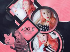 [PACK PNG #075] - Joo E by sakurashing