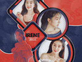 [PACK PNG #087] - Irene by sakurashing