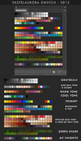 My Colour Swatch