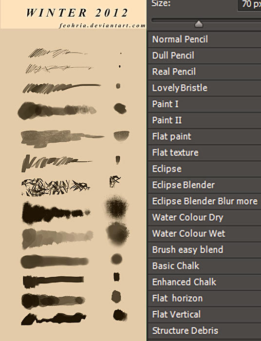 Brushes for photoshop cc mac