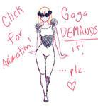 Gaga Walk