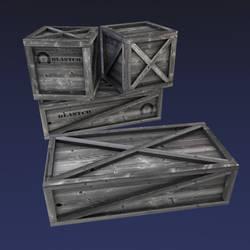 Game Crates