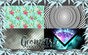 Geometric Texture Pack #02