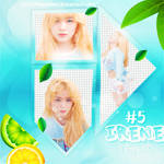 IRENE (RV) PACK PNG