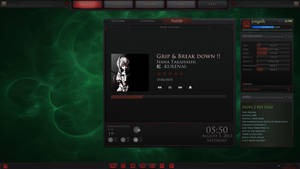 Dota 2 Desktop for Windows