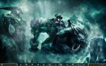 League of Legends VS for Windows 8 / 8.1