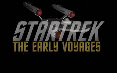 Star Trek The Early Voyages Animations