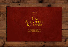 Vol I: The Snjorrir Records by orengel