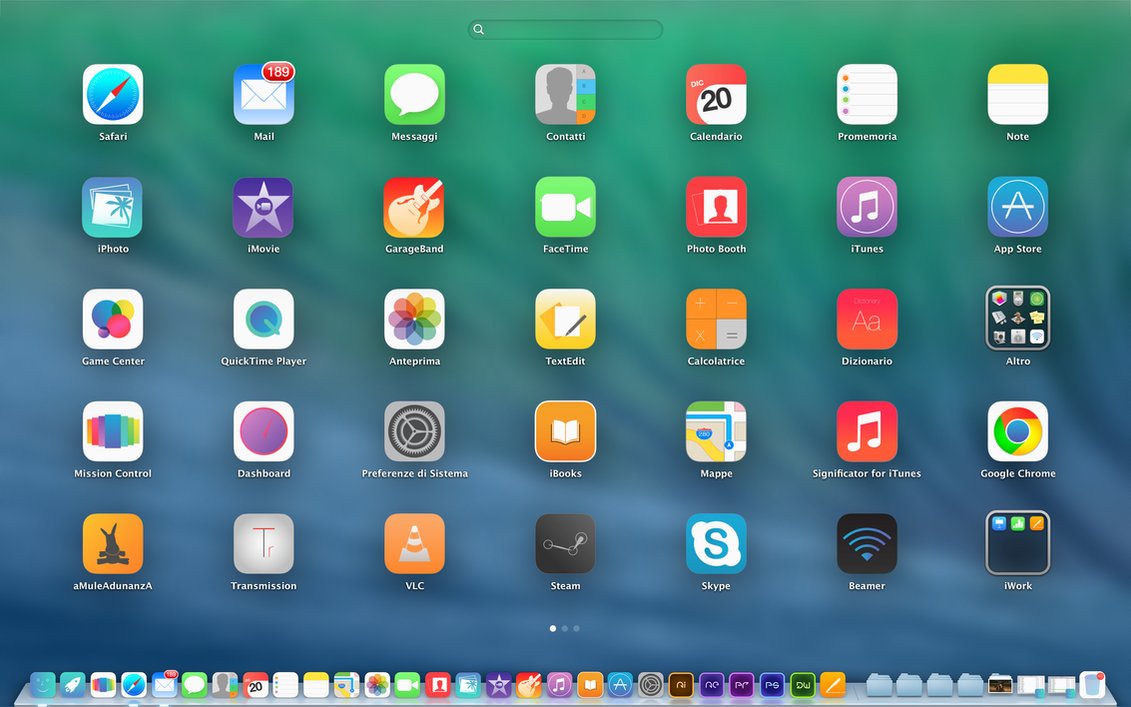 Ios7 Likemacicons Updated V2 1 1 Dec 20th 2013 By