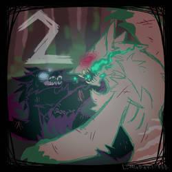 Wolf Of Penumbra S1 Ep2 (literature)