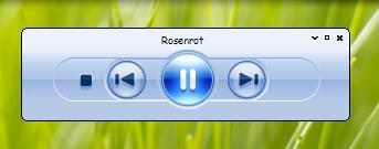 Windows Media Player 11 by MaStErHACk