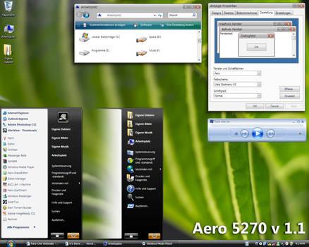 Aero 5270 v 1.1
