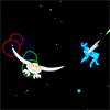 FLASH - Space Hawk by Lysozyme