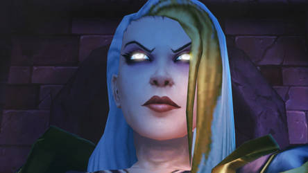 Jaina Blizzcon Countdown Screen 3