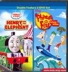 2 DVD Pack HATE and TFATP