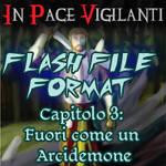 In Pace Vigilanti - Parte III by Abadir