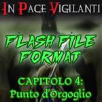 In Pace, Vigilanti - Parte IV by Abadir
