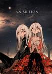 1071 Animation