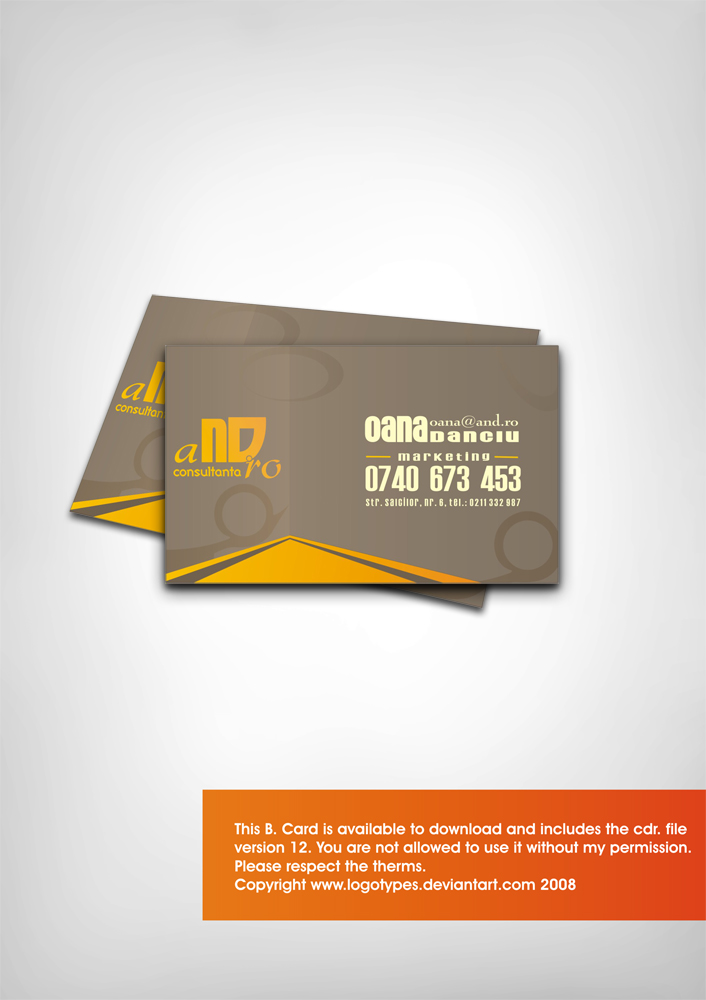 corporate AND 2 by logotypes