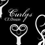 czchagas vector curlys by caiojosechagas