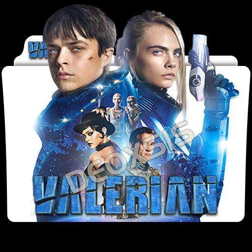 Valerian And The City Of A Thousand Planets 2017 By Deoxsis On Deviantart