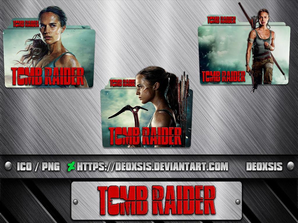 Tomb Raider - Lara Croft Fan Art by B-tot.deviantart.com
