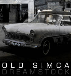 old simca