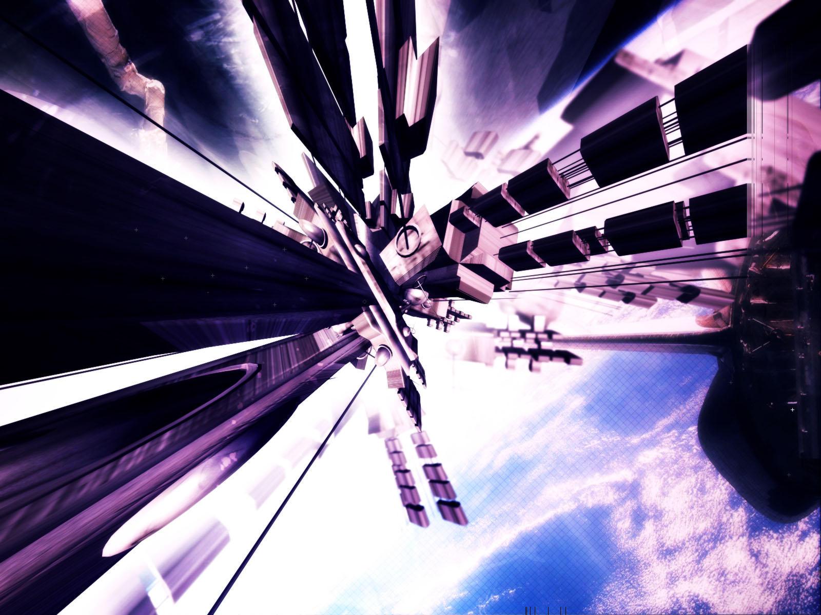 E - Sta - Kin - A by sevenflow