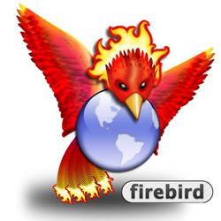 Mozilla Firebird Win-Mac-Png by Mefistus
