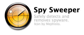 Spy Sweeper by Mefistus