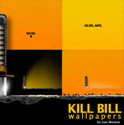 Kill Bill Wallpapers by Mefistus