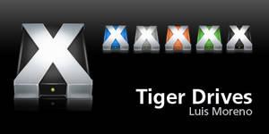 Tiger Drives by Mefistus
