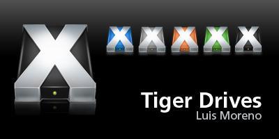 Tiger Drives