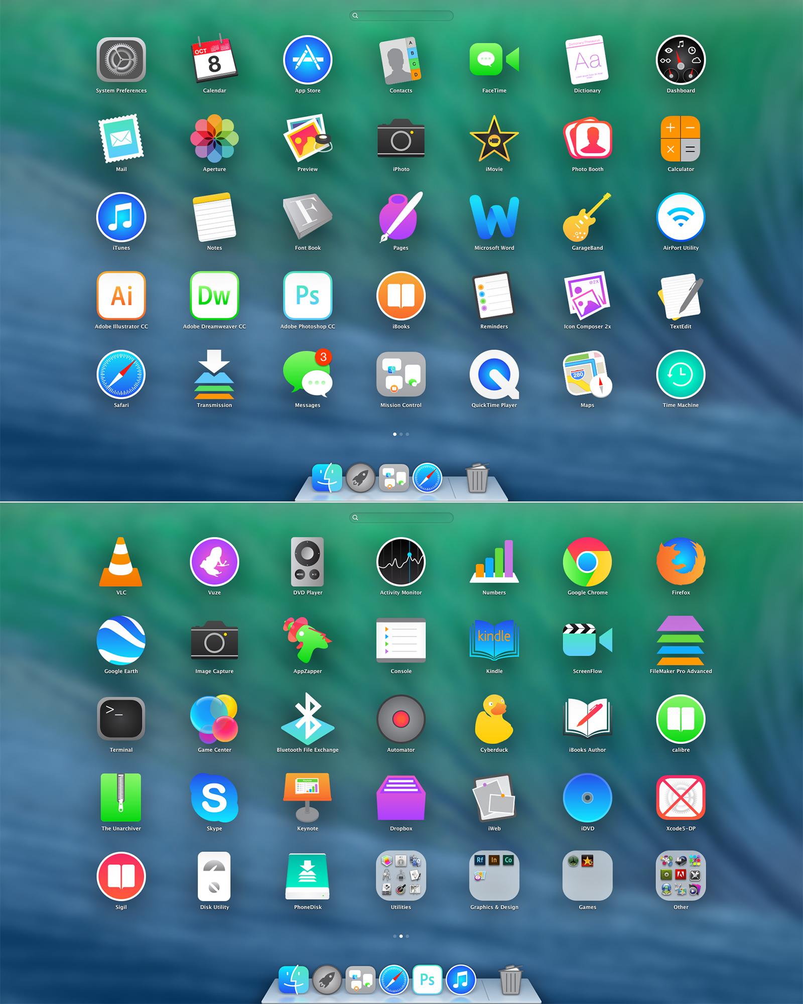 iOSX7 by nateblunt