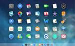 iOSX7 App Icons v2.3