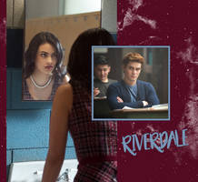 Photopack 81 - Riverdale by MissLoyal