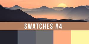 Swatches #4