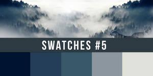 Swatches #5