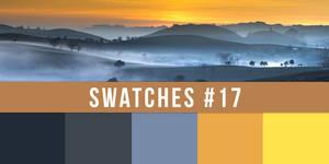 Swatches #17