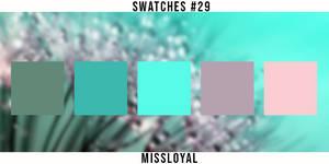 Swatches #29
