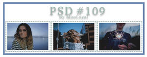 Psd #109 By Missloyal