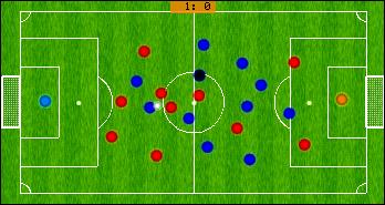 Soccer - v1.03 by VanDerPhunck
