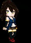 [Gif] I'm Yui
