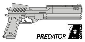 Ares Predator
