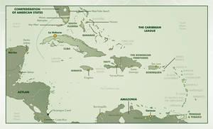 The Caribbean League 2064