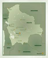 Bolivia 2064