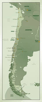Chile 2064